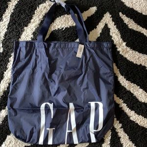 Gap Tote Bag. Light weight material.